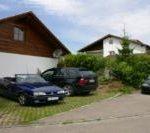 Haus Sonnenwinkel Parkplätzen am Haus